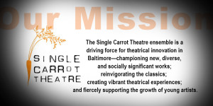 Single Carrot Theatre